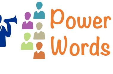 Charge up your speech with Power Words